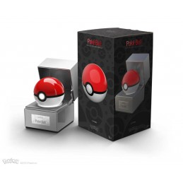 WAND COMPANY POKEMON POKEBALL REPLICA DIECAST