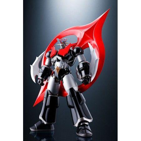 SRC SUPER ROBOT CHOGOKIN MAZINGER ZERO ACTION FIGURE