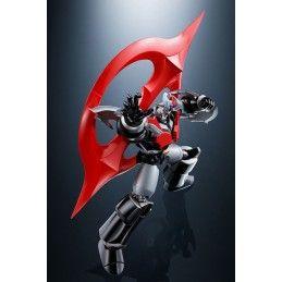 PREORDINE SRC SUPER ROBOT CHOGOKIN MAZINGER ZERO ACTION FIGURE BANDAI