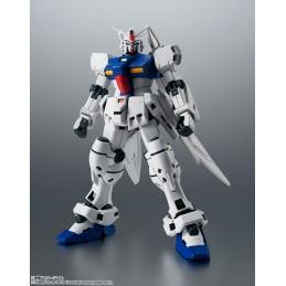 BANDAI ROBOT SPIRITS GUNDAM RX-78GP03S ANIME ACTION FIGURE