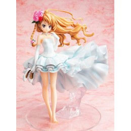 TORADORA TAIGA AISAKA WEDDING DRESS STATUA FIGURE CHARA-ANI