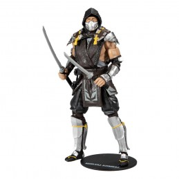 MC FARLANE MORTAL KOMBAT 11 SCORPION (THE SHADOW SKIN) 18CM ACTION FIGURE