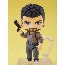 GOOD SMILE COMPANY CYBERPUNK 2077 MALE V NENDOROID ACTION FIGURE