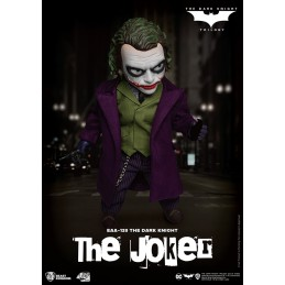 BEAST KINGDOM EAA-120 THE DARK KNIGHT JOKER EGG ATTACK ACTION FIGURE