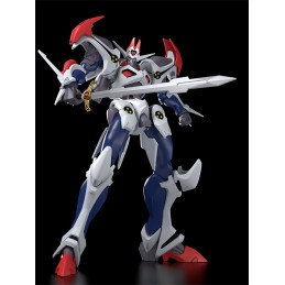 GOOD SMILE COMPANY HYPER COMBAT UNIT DANGAIOH MODEROID MODEL KIT ACTION FIGURE