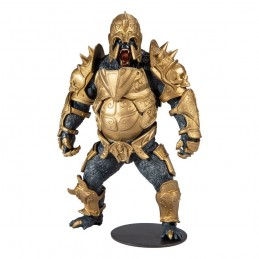 MC FARLANE DC MULTIVERSE GORILLA GRODD INJUSTICE 2 ACTION FIGURE