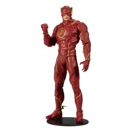 MC FARLANE DC MULTIVERSE THE FLASH INJUSTICE 2 ACTION FIGURE