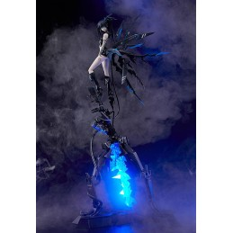 GOOD SMILE COMPANY BLACK ROCK SHOOTER INEXHAUSTIBLE VERSION STATUE FIGURE