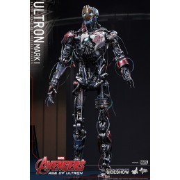 "AVENGERS 12"" ULTRON AOU MK 1 ACTION FIGURE"