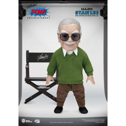 EAA-092 STAN LEE EGG ATTACK ACTION FIGURE BEAST KINGDOM