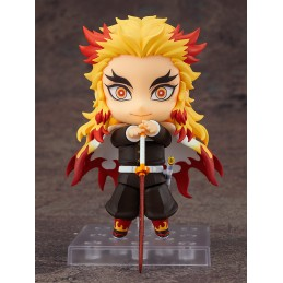 DEMON SLAYER KYOJURO RENGOKU NENDOROID ACTION FIGURE GOOD SMILE COMPANY