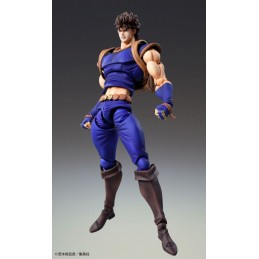 JOJO BIZARRE ADVENTURE JONATHAN JOESTAR CHOZOKADO ACTION FIGURE MEDICOS ENTERTAINMENT