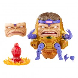 MARVEL LEGENDS M.O.D.O.K. DELUXE ACTION FIGURE HASBRO