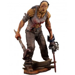 KOTOBUKIYA DEAD BY DAYLIGHT THE HILLBILLY STATUE FIGURE