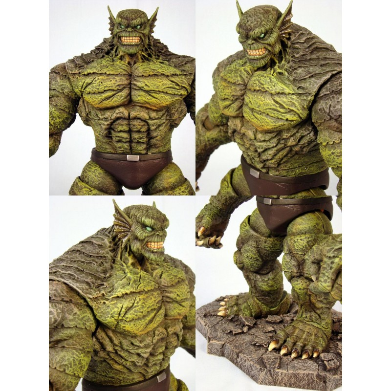 MARVEL SELECT ABOMINATION ABOMINIO ACTION FIGURE DIAMOND SELECT