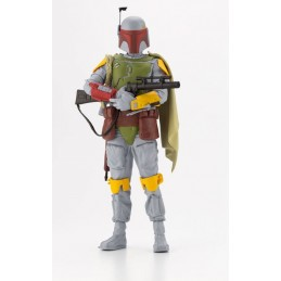 STAR WARS EPISODE V BOBA FETT VINTAGE COLOR ARTFX+ STATUA FIGURE KOTOBUKIYA