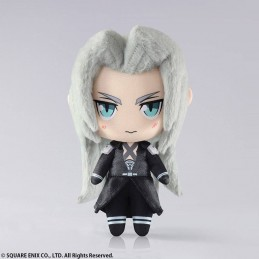 SQUARE ENIX FINAL FANTASY 7 SEPHIROTH PLUSH PELUCHE 16 CM FIGURE