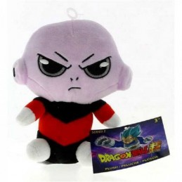 BANPRESTO DRAGON BALL SUPER JIREN 15CM PLUSH PELUCHES FIGURE