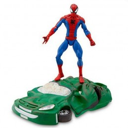 DIAMOND SELECT MARVEL SELECT CLASSIC SPIDER-MAN ACTION FIGURE