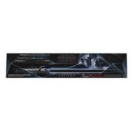 THE MANDALORIAN DARKSABER FORCE FX ELITE LIGHTSABER REPLICA 1/1 HASBRO