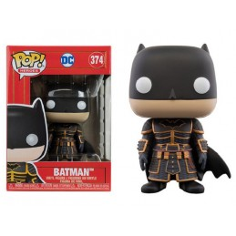 FUNKO POP! DC IMPERIAL PALACE BATMAN BOBBLE HEAD FIGURE FUNKO