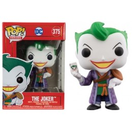 FUNKO FUNKO POP! DC IMPERIAL PALACE THE JOKER BOBBLE HEAD FIGURE