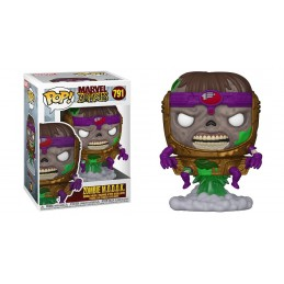 FUNKO POP! MARVEL ZOMBIE M.O.D.O.K. BOBBLE HEAD FIGURE FUNKO