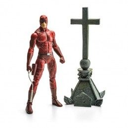 MARVEL SELECT DAREDEVIL ACTION FIGURE DIAMOND SELECT