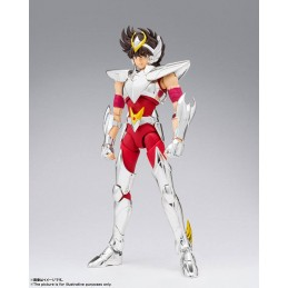 BANDAI SAINT SEIYA MYTH CLOTH EX PEGASUS SEIYA FINAL BRONZE CLOTH V.3 ACTION FIGURE