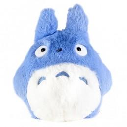 STUDIO GHIBLI MY NEIGHBOR TOTORO NAKAYOSHI BLUE 25CM PELUCHES FIGURE