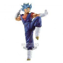 BANPRESTO DRAGON BALL SUPER SAIYAN VEGITO FES STATUE FIGURE