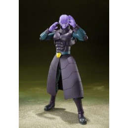BANDAI DRAGON BALL SUPER HIT S.H. FIGUARTS ACTION FIGURE