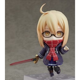 GOOD SMILE COMPANY FATE/GRAND ORDER MYSTERIOUS HEROINE X ALTER ACTION FIGURE