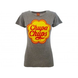 MAGLIA T SHIRT LADY CHUPA CHUPS DONNA