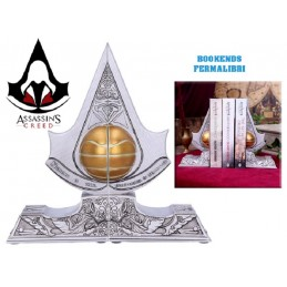 NEMESIS NOW ASSASSIN'S CREED APPLE OF EDEN BOOKENDS FERMALIBRI