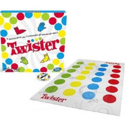 HASBRO copy of TWISTER GIOCO DA TAVOLO ITALIANO