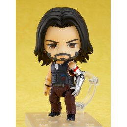 CYBERPUNK 2077 JOHNNY SILVERHAND NENDOROID ACTION FIGURE GOOD SMILE COMPANY
