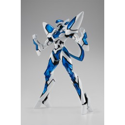 BANDAI THE ROBOT SPIRITS BACK ARROW BRIGHEIGHT MUGA ACTION FIGURE