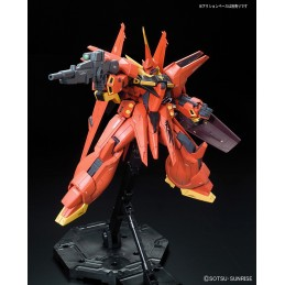 RE NEO ZEON PROTOTYPE AMX-107 BAWOO 1/100 MODEL KIT ACTION FIGURE BANDAI