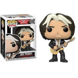 FUNKO POP! AEROSMITH JOE PERRY BOBBLE HEAD KNOCKER FIGURE FUNKO