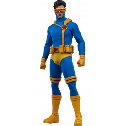 MARVEL X-MEN CYCLOPS 30CM 1/6 ACTION FIGURE SIDESHOW