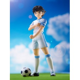CAPTAIN TSUBASA OZORA POP UP PARADE STATUA FIGURE GOOD SMILE COMPANY