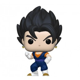 FUNKO POP! DRAGON BALL Z VEGETTO BOBBLE HEAD FIGURE FUNKO