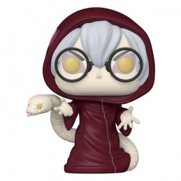 FUNKO FUNKO POP! NARUTO KABUTO YAKUSHI BOBBLE HEAD FIGURE