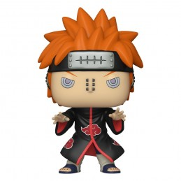 FUNKO FUNKO POP! NARUTO PAIN BOBBLE HEAD FIGURE
