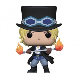 FUNKO FUNKO POP! ONE PIECE SABO BOBBLE HEAD FIGURE