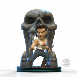 GROSSO GUAIO A CHINATOWN Q-FIG ELITE JACK BURTON FIGURE QUANTUM MECHANIX
