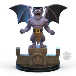 GARGOYLES Q-FIG GOLIATH FIGURE QUANTUM MECHANIX