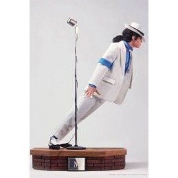 MICHAEL JACKSON SMOOTH CRIMINAL STANDARD EDITION 60CM STATUA FIGURE PURE ARTS