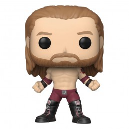 FUNKO FUNKO POP! WWE EDGE BOBBLE HEAD FIGURE